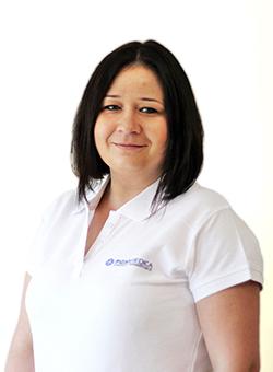 mgr Magdalena Banaszyńska